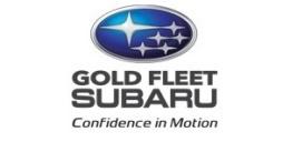 GOLD FLEET SUBARU