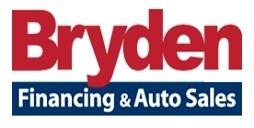 Bryden Financing & Auto Sales Inc