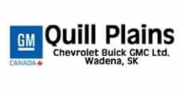 Quill Plains Chevrolet Buick GMC Ltd.