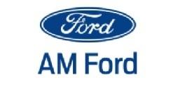 A.M Ford Sales Ltd