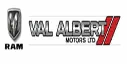 VAL ALBERT MOTORS LTD