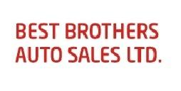 BEST BROTHERS AUTO SALES LTD.