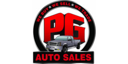 PG Auto Sales Inc.