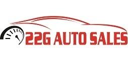 22G Auto Sales Ltd.