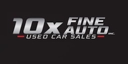 10X FINE AUTO INC.