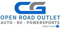 CG Open Road Outlet Winnipeg