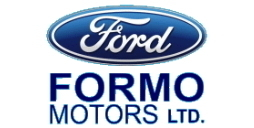 FORMO MOTORS LTD