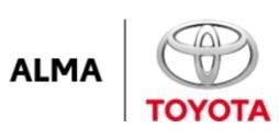 Alma Toyota