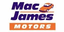 MAC JAMES MOTORS