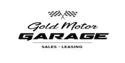 GOLD MOTOR GARAGE