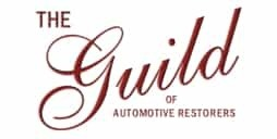 THE GUILD OF AUTOMOTIVE RESTORERS