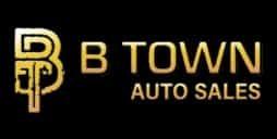 B Town Auto Sales