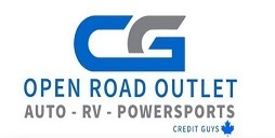 CG Open Road Outlet Steinbach