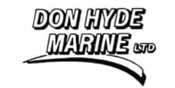 DON HYDE MARINE LTD.