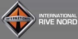 INTERNATIONAL Rive- Nord