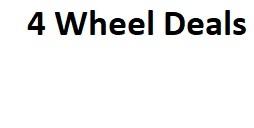 4 Wheel Deals