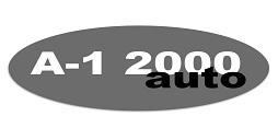 A1 2000 AUTO SALES