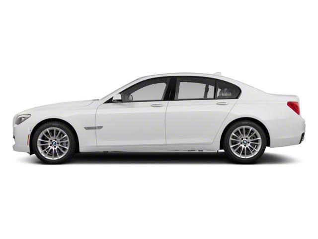 2010 BMW 7 Series Price, Trims, Options, Specs, Photos, Reviews