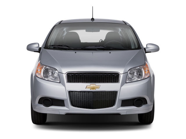 2010 Chevrolet Aveo Price Trims Options Specs Photos Reviews