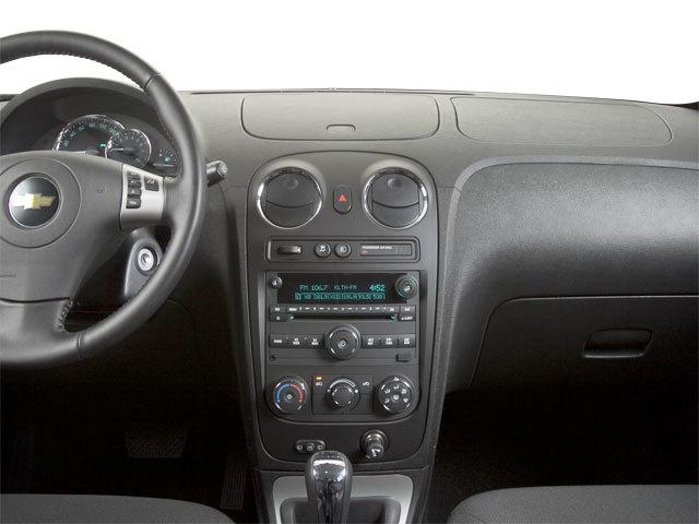 2010 Chevrolet Hhr Price Trims Options Specs Photos
