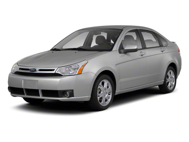 ford focus 2010 low tire pressure