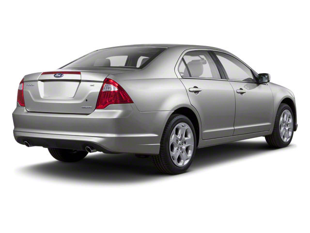 2010 Ford Fusion Price, Trims, Options, Specs, Photos, Reviews
