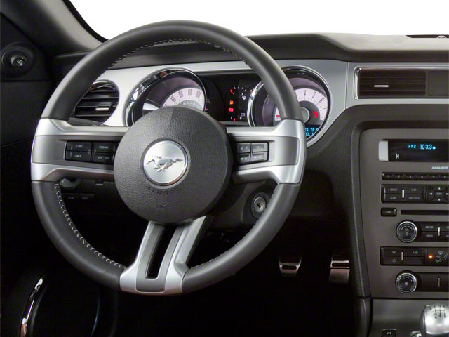 2010 Ford Mustang Price, Trims, Options, Specs, Photos