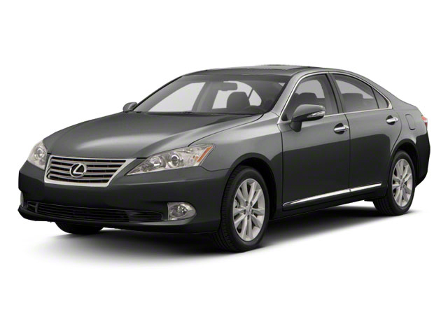 2010 Lexus ES 350 Price, Trims, Options, Specs, Photos