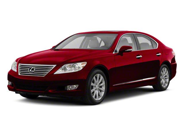 2010 lexus ls 460 specifications