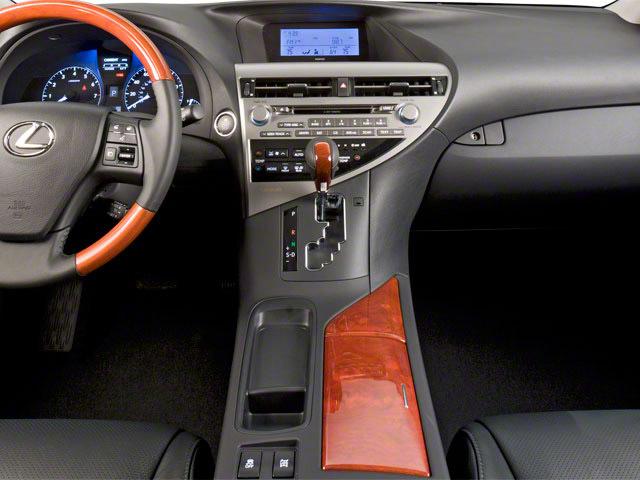 2010 Lexus Rx 350 Price Trims Options Specs Photos Reviews Autotrader Ca