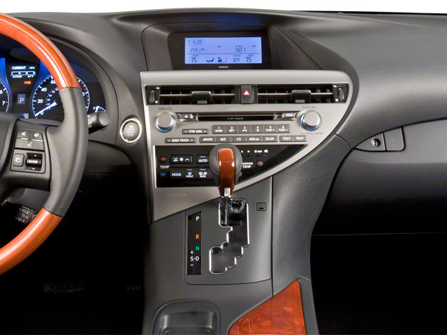 2010 Lexus RX 350 Price, Trims, Options, Specs, Photos