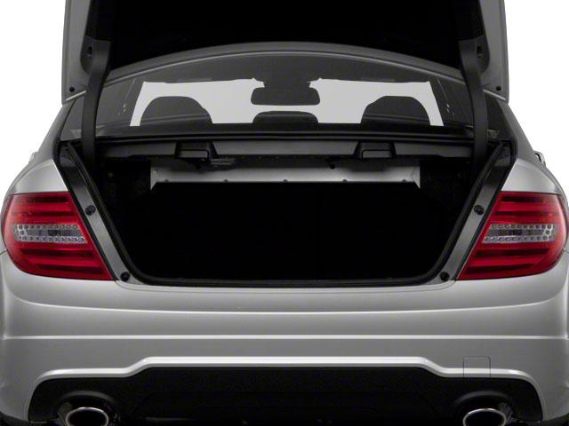 2010 Mercedes-Benz C-Class Price, Trims, Options, Specs