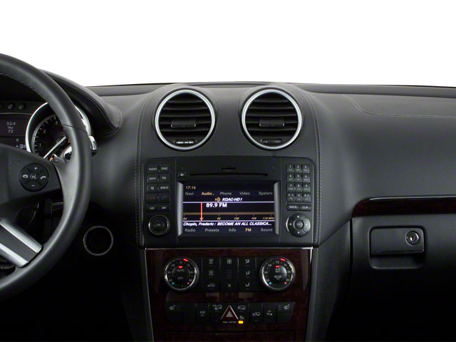 2010 Mercedes-Benz GL-Class Price, Trims, Options, Specs