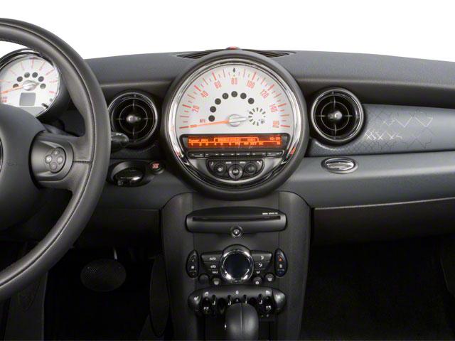2010 MINI Cooper Price, Trims, Options, Specs, Photos
