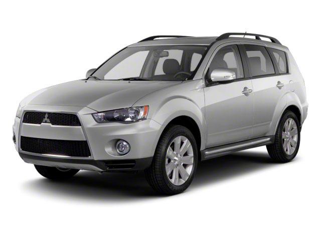 2010 Mitsubishi Outlander Price Trims Options Specs Photos