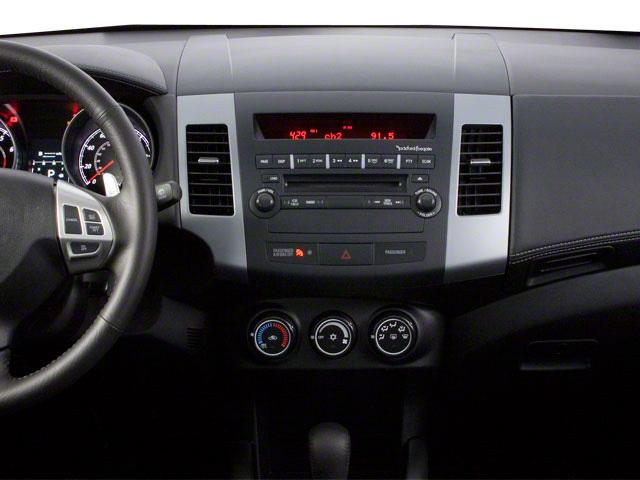 2010 Mitsubishi Outlander Price, Trims, Options, Specs