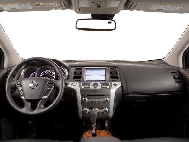 2010 Nissan Murano Price, Trims, Options, Specs, Photos
