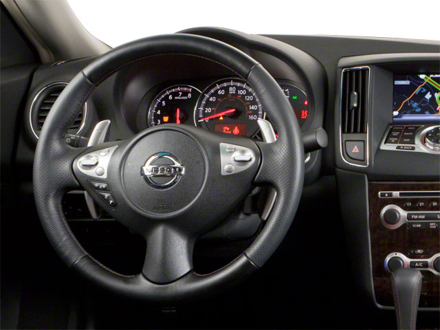 2010 Nissan Maxima Price, Trims, Options, Specs, Photos