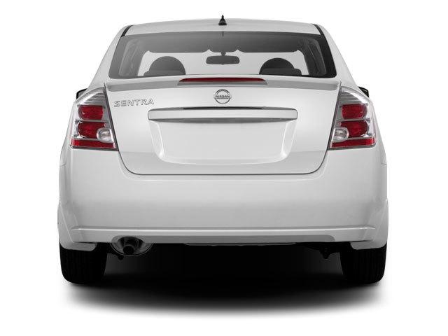 2010 Nissan Sentra Price, Trims, Options, Specs, Photos