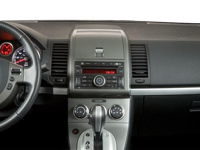 nissan sentra 2010 manual transmission