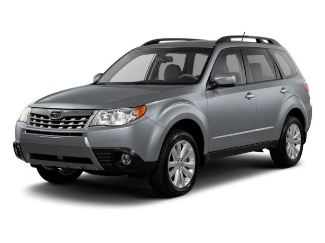 2010 subaru forester owners manual