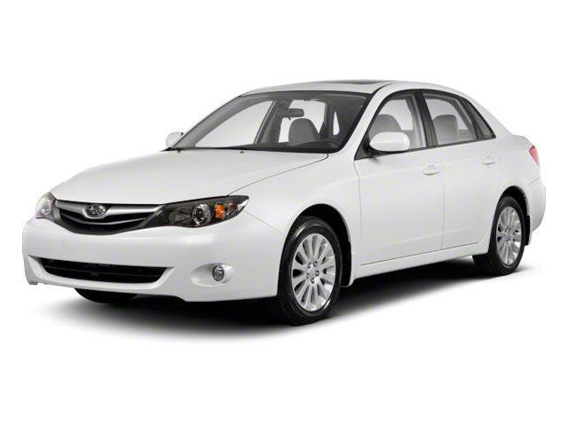 2010 Subaru Impreza Price Trims Options Specs Photos Reviews