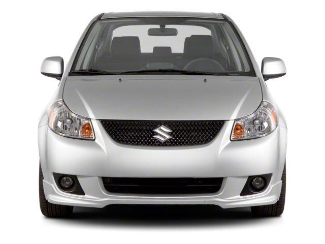 2010 Suzuki SX4 Price, Trims, Options, Specs, Photos, Reviews