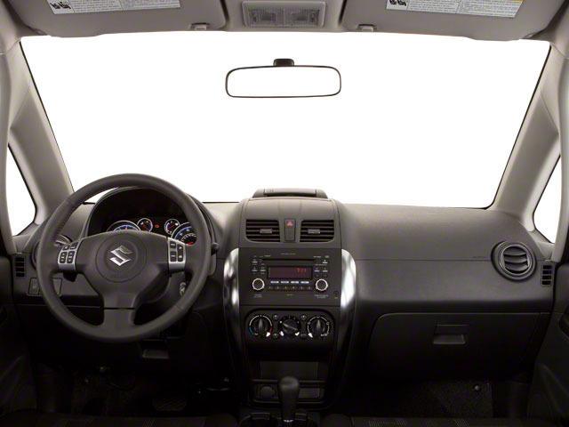 2010 Suzuki SX4 Price, Trims, Options, Specs, Photos