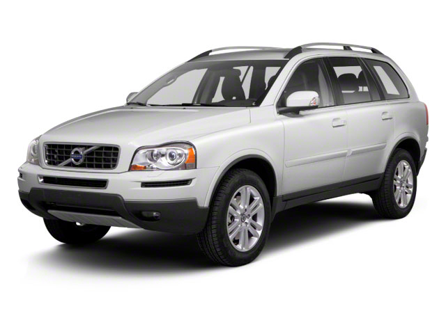 2010 Volvo Xc90 Price Trims Options Specs Photos