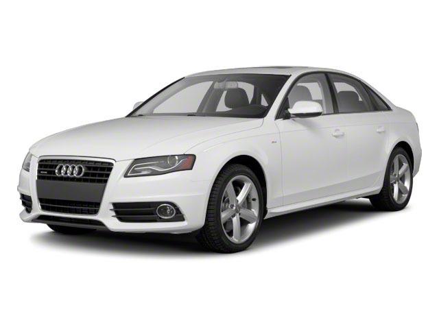 2011 Audi A4 Quattro Premium Plus Specs