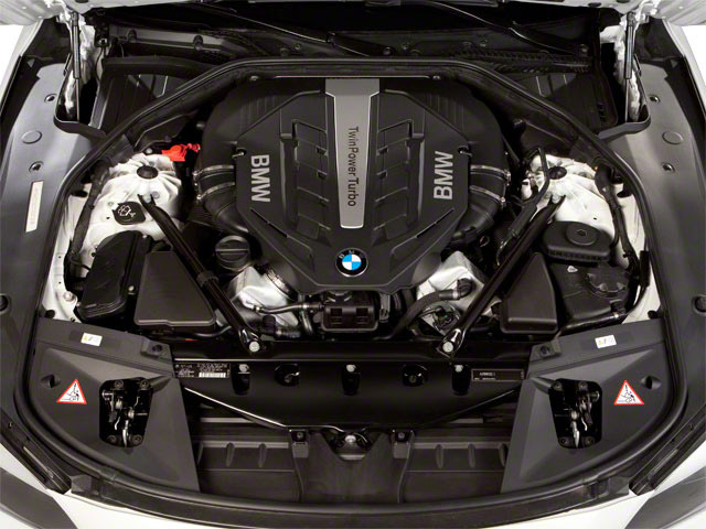 2011 bmw 750li xdrive specs