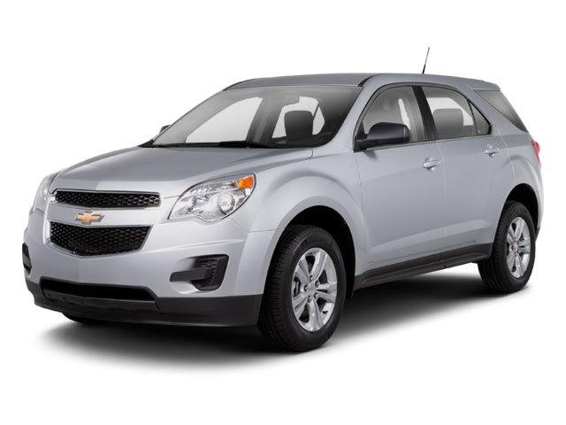 2011 Chevrolet Equinox Price Trims Options Specs Photos