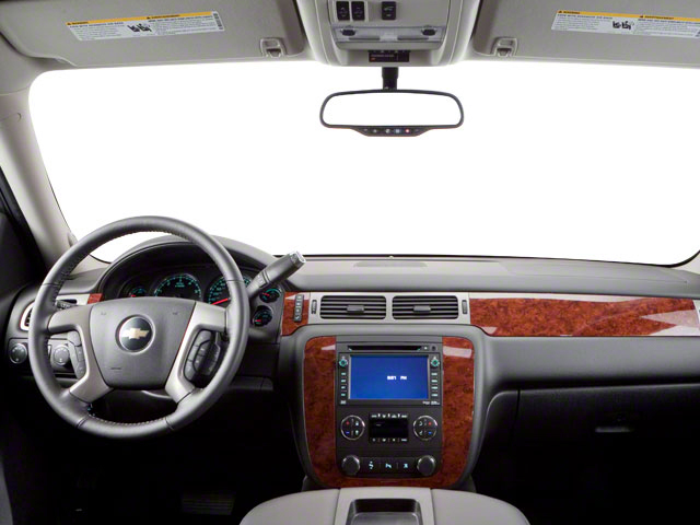 2011 Chevrolet Tahoe Price, Trims, Options, Specs, Photos, Reviews