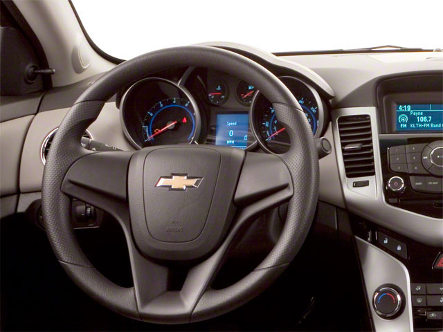 2011 Chevrolet Cruze Price, Trims, Options, Specs, Photos